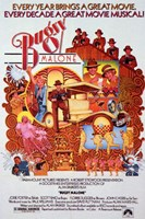 Bugsy Malone Wall Poster