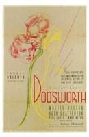 Dodsworth Fine-Art Print