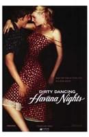 Dirty Dancing: Havana Nights Wall Poster