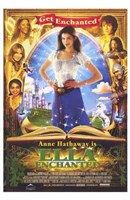 Ella Enchanted Wall Poster