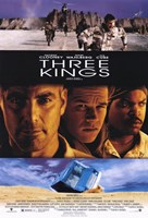 Three Kings Wall Poster