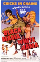 Black Mama  White Mama Fine-Art Print