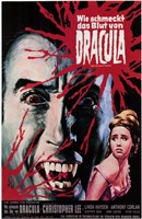 Taste the Blood of Dracula Fine-Art Print
