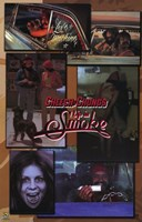 Cheech and Chong's Up in Smoke Film Wall Poster
