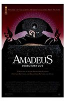 Amadeus Director's Cut Fine-Art Print
