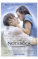 The Notebook This Summer Fine-Art Print