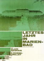 Anne Dernire  Marienbad  L' Wall Poster