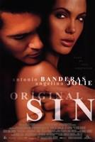 Original Sin Wall Poster