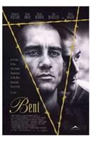 Bent Wall Poster