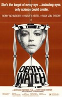 Death Watch Wall Poster