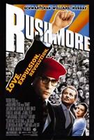 Rushmore Jason Shchwartzman Wall Poster