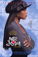 Poetic Justice Fine-Art Print