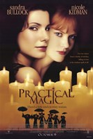 Practical Magic Wall Poster
