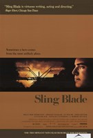 Sling Blade Movie Fine-Art Print