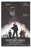 The Untouchables Wall Poster