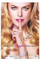 The Stepford Wives Secret Wall Poster