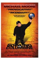 Bowling for Columbine Wall Poster