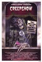 Creepshow Wall Poster