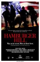Hamburger Hill Film Wall Poster