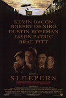 Sleepers Wall Poster
