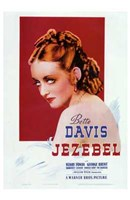 Jezebel - Woman Wall Poster