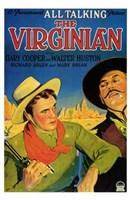 Virginian Wall Poster