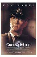 The Green Mile Tom Hanks Wall Poster