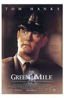 The Green Mile Tom Hanks Fine-Art Print