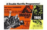 Dracula A.D. 1972 - Trog Fine-Art Print