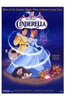 Cinderella Dancing Fine-Art Print