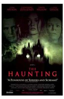 The Haunting Movie Wall Poster