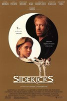 Sidekicks Wall Poster
