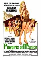 Playgirls of Munich Fine-Art Print