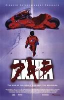 Akira Fine-Art Print