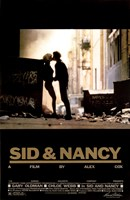 Sid and Nancy Fine-Art Print