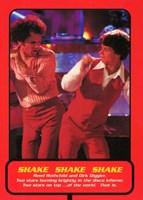 Boogie Nights - Shake Shake Shake Wall Poster