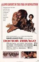 Doctor Zhivago Fine-Art Print