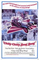 Chitty Chitty Bang Bang Fine-Art Print