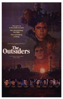 The Outsiders Fine-Art Print