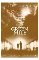 The Green Mile Film Wall Poster