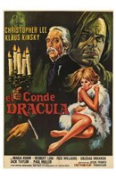 Count Dracula Fine-Art Print