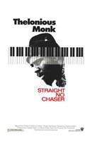 Thelonious Monk: Straight  No Chaser Fine-Art Print