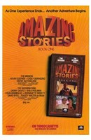 Amazing Stories Wall Poster