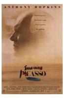 Surviving Picasso, c.1996 Fine-Art Print
