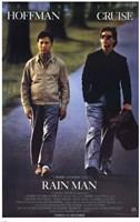 Rain Man Wall Poster