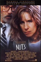 Nuts Wall Poster