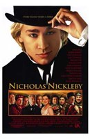 Nicholas Nickleby Wall Poster