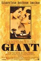 Giant, c.1956 Edna Ferber Fine-Art Print