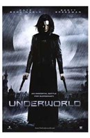 Underworld, c.2003 - style B Wall Poster