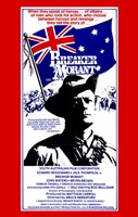Breaker Morant - tall Wall Poster